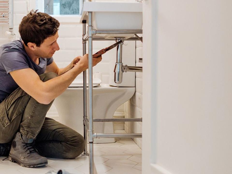 The Ultimate Home Maintenance Checklist - GottaGechic